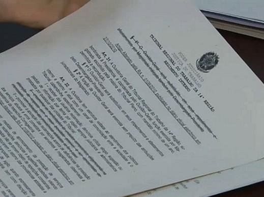 A lei entrou em vigor no último dia 17 (Foto: Bom dia Amazônia)