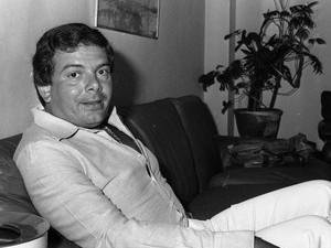 Luciano do Valle dedicou vida ao jornalismo esportivo (Foto: Adir Mera / O Globo)