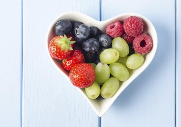 Snacks saudáveis: frutas, sempre (Foto: Thinkstock)