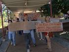 Estudantes cobram segurança após post que denuncia estupro na UFG