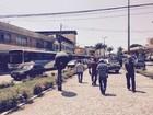 Usuários de ônibus no Campo das Vertentes manifestam contra decreto