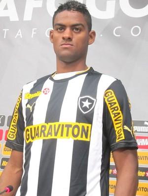 Dankler Botafogo (Foto: Thales soares)
