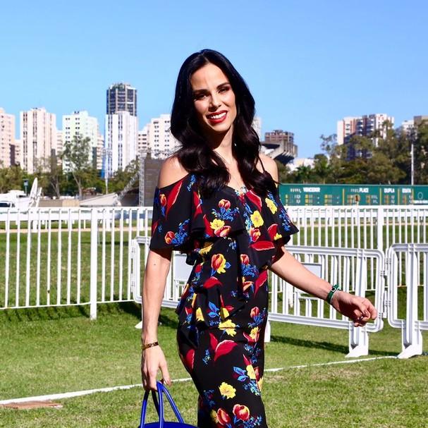 Ana Furtado (Foto: Roberto Filho)