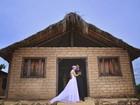 Parque no Tocantins se transforma em cenário para álbuns de casamento