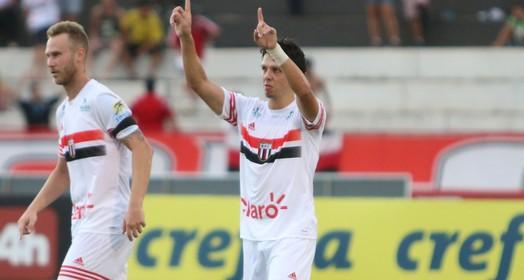 referência (Rogério Moroti / Agência Botafogo)