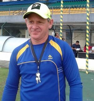 Paulo Primavera; Baré; Futebol  (Foto: Reprodução/Facebook)