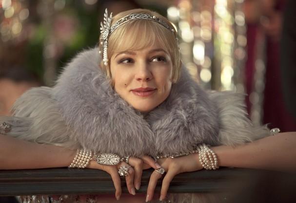 Grande Gatsby joias (Foto: Divulgação )