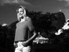 Fernanda Gentil: 'Desde que entrei na TV soube o canhão que tinha'