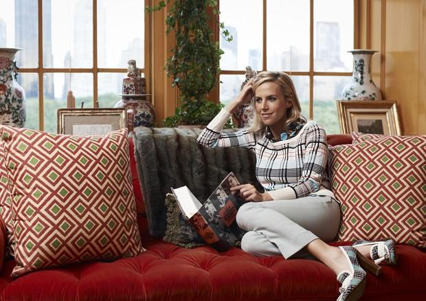 Como deixar a casa aconchegante no inverno (Foto: Arquivo Vogue)
