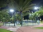 Parque da Cidade abre com opções de lazer para o período de fim de ano