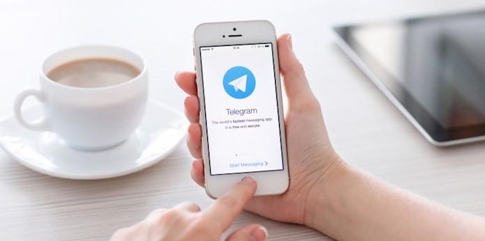 Telegram no PC: como usar a versão web do bate-papo no seu desktop (Foto: Divulgação/Telegram) (Foto: Telegram no PC: como usar a versão web do bate-papo no seu desktop (Foto: Divulgação/Telegram))