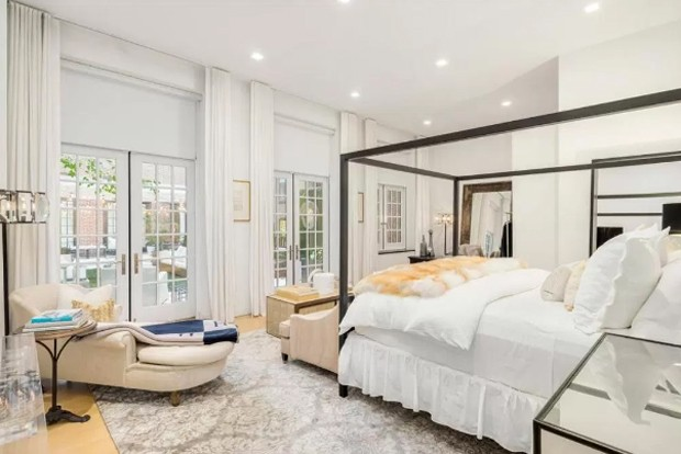 Apartamento em NY seria novo lar de Jennifer Lopez (Foto: Divulgação)