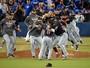 Invasão de torcedor e Brasil na final de novo: Indians vão para a World Series