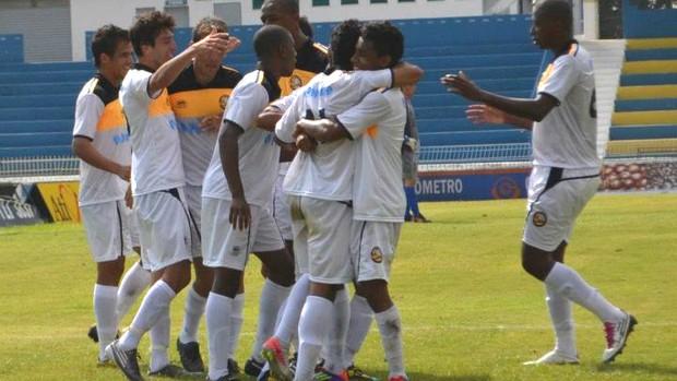Joseense Campeonato Paulista da Segunda Divisão (Foto: Divulgação/ Clube Atlético Joseense)
