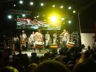 'Terça do Olodum' tem participação de artistas e centenas de turistas
