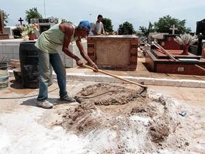 Reformas poderão ser feitas até sexta-feira em Rio Preto (Foto: Divulgação)