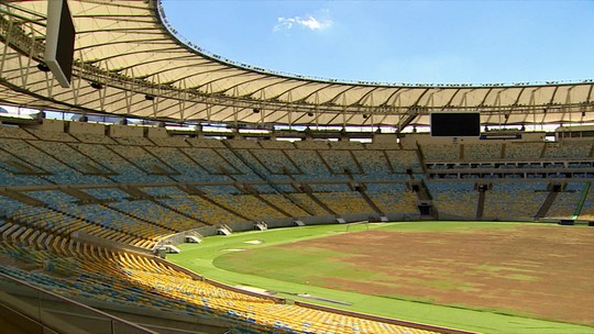 Diego lamenta clássico fora do Maraca e revela dor com a situação do estádio