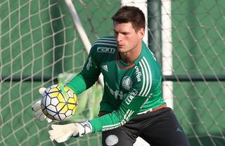 Vagner Palmeiras (Foto: Fabio Menotti/Ag.Palmeiras/Divulgação)