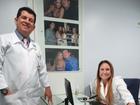 Médicos fazem carreira em Caruaru e veem filhas seguirem legado deixado