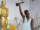 Lupita Nyong'o e Pharrell Willliams entram para Academia de Hollywood