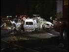 Prefeitura decreta luto de três dias após acidente com 7 mortes no RS