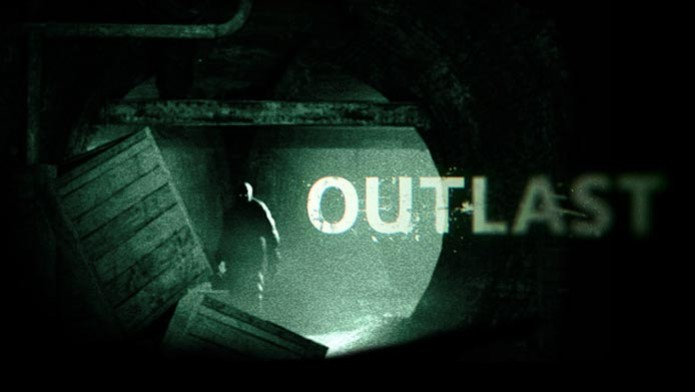 Outlast: popular game de terror vai ganhar sequência (Foto: Divulgação) (Foto: Outlast: popular game de terror vai ganhar sequência (Foto: Divulgação))