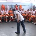 Técnicos listam razões para sucesso do Oeste Paulista (TV Fronteira / Reprodução)
