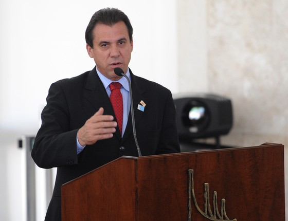Luiz Marinho (Foto: Agência Brasil)