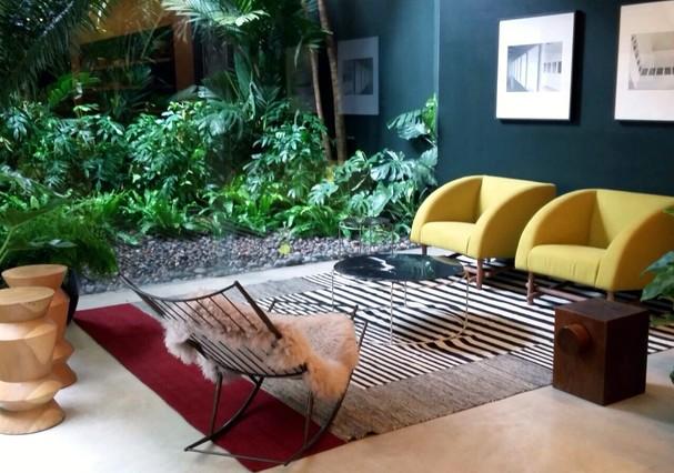 Casa Vogue Experience (Foto: Taissa Buescu)