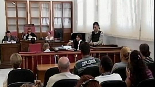 Julgamentos são realizados durante a semana em Araxá
