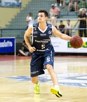Liga Sorocabana LSB x Bauru Basquete, NBB 8, Socas, Ricardo Fischer (Foto: Caio Casagrande / Bauru Basket)