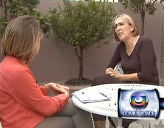 Globo Comunidade 04.08 (Foto: Reprodução/ RPC TV)
