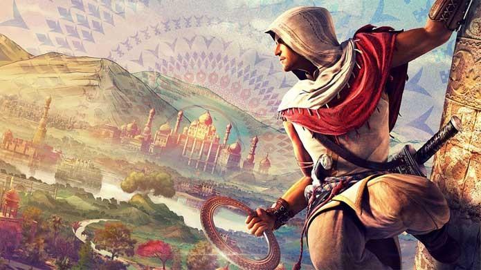 Assassins Creed Chronicles: India chega aos consoles e PC (Foto: Divulgação/Ubisoft)