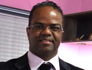 Sandro Roberto, técnico do Ipanema (Foto: Arquivo pesoal/Sandro Roberto)