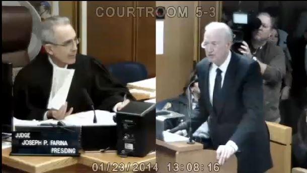 Advogado de Justin Bieber (Foto: Reprodução)
