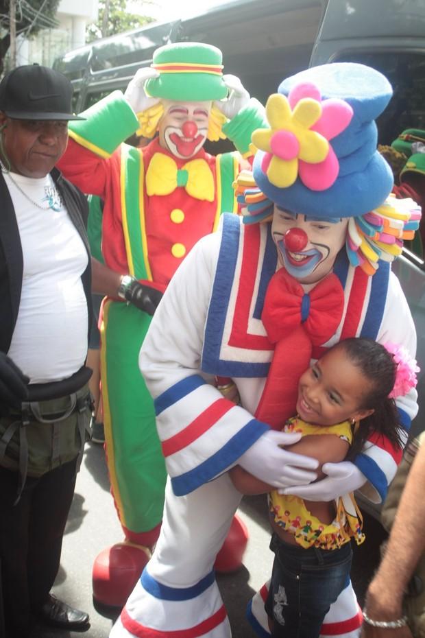Patati Patatá no trio de Carla Perez no carnaval de Salvador, Bahia (Foto: Wallace Barbosa e JC Pereira e Vinicius Eduardo/AgNews )