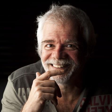 Carlos Lombardi (Foto: Ana Branco)