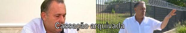 Cassação de prefeito de Vargem Grande do Sul é arquivada (Foto: Reprodução/ EPTV)