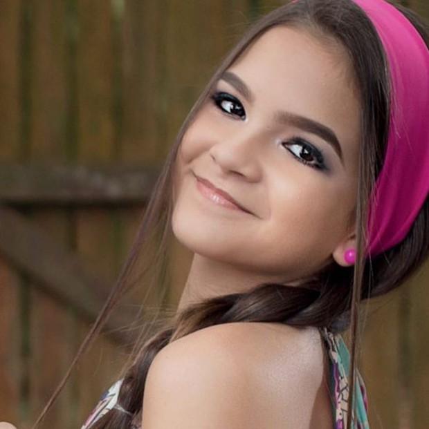 Mel Maia (Foto: Arquivo Pessoal)