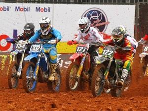 Motocross GP Brasil (Foto: Luiz Pires/VIPCOMM)