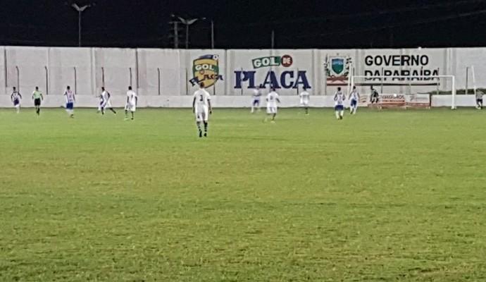 botafogo-pb, atlético-pb, campeonato paraibano (Foto: Uedson Luiz / CBN João Pessoa)