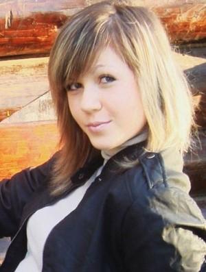 Anna Prugova (Foto: Facebook)