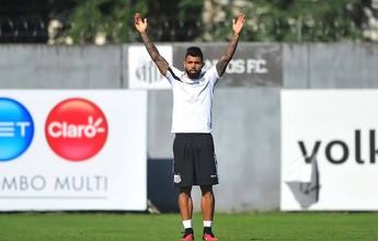 Juventus seduz Gabriel com R$ 900 mil de salário; Santos deve aceitar