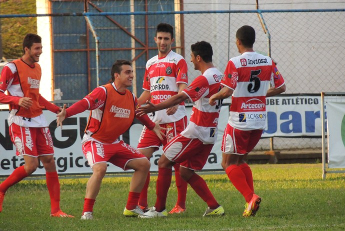 aed16567cc Concórdia (Foto  João Lucas Cardoso)