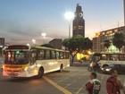 Tarifa de ônibus no Rio aumenta de R$ 3,40 para R$ 3,80 neste sábado