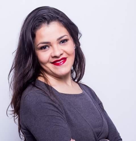 Xênia Mello, candidata a prefeita de Curitiba (PR) (Foto: Divulgação)