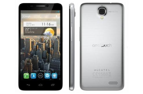 18701a63d3b Alcatel One Touch Idol   Celulares e Tablets   TechTudo