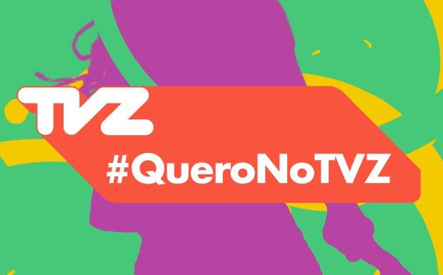 TVZ-quero-no-TVZ (Foto: Multishow)