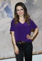 Sandy confirma que substituirá Ivete Sangalo no 'Superstar': 'Muito feliz!'