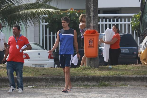 Reynaldo Gianecchini (Foto: Dilson Silva / AgNews)